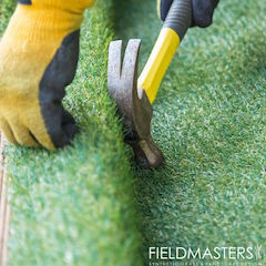 How Does Turf Maintenance Work?