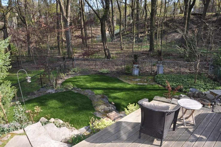 Ways Artificial Grass Installation Can Increase Your Home Value